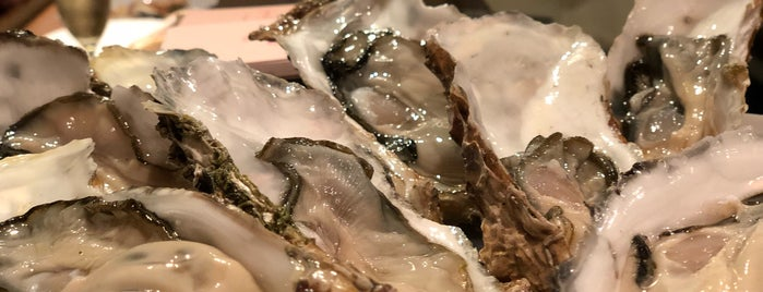 Young Oyster is one of 渋谷2丁目ランチ.