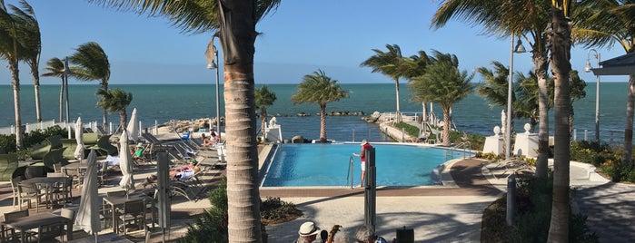 Courtyard by Marriott Marathon Florida Keys is one of สถานที่ที่ Sarah ถูกใจ.