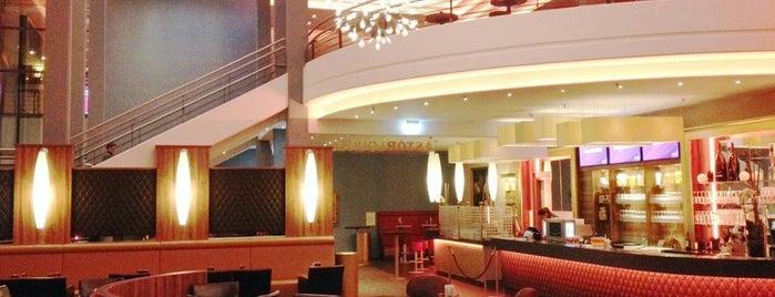 ASTOR Grand Cinema is one of 4sq365de (1/2).
