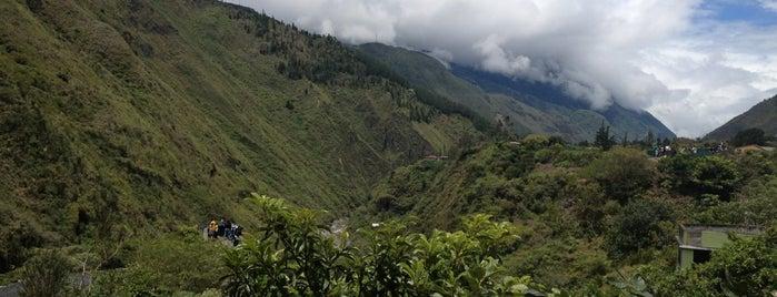 Ecozoológico San Martín is one of Ecuador.