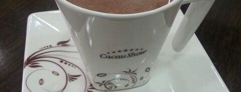 Cacau Show is one of Posti che sono piaciuti a Alana.