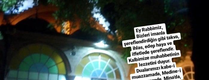 Dumlupınar Camii is one of Konya Selçuklu 2 Mescit ve Camileri.