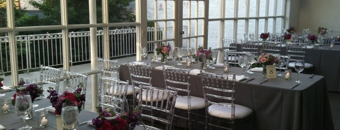 Prairie Productions is one of Unique Event Spaces.
