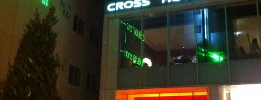 クロスホテル札幌 is one of Sapporo.