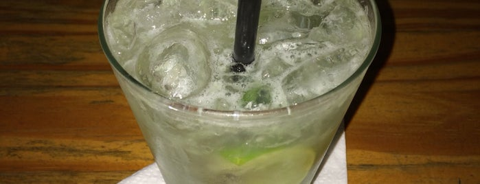 Boteco Bacana is one of Beさんのお気に入りスポット.