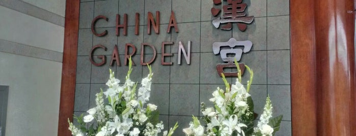 China Garden is one of Posti che sono piaciuti a Danyel.