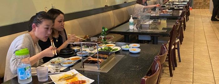 Feng Mao is one of LA Eats TD.