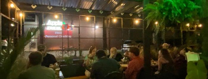 Sociale Brooklyn is one of Date Night.