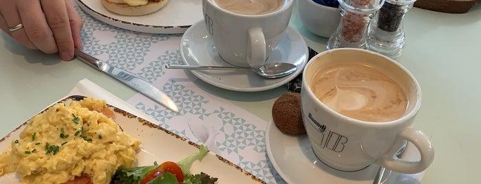 Milkbar is one of Cyprus.