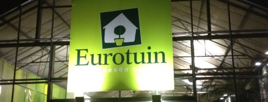 Eurotuin is one of Lugares favoritos de Gordon.