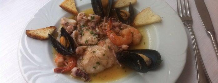 Gennaro e Pia is one of ristoranti.