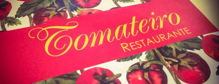 Tomateiro Restaurante is one of Lieux qui ont plu à Alessandro.