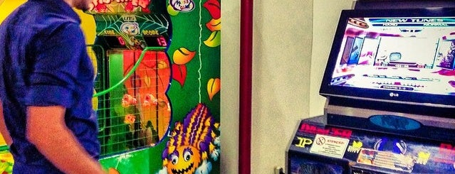Parks & Games is one of Goiânia Shopping.