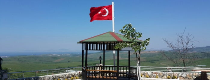 Laledere Köyü is one of Sevdiklerimmm.