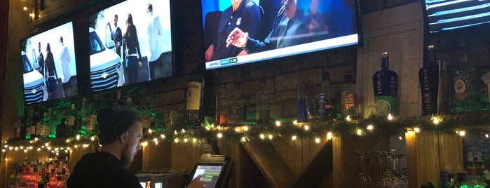 The 15 Best Sports Bars in New York City