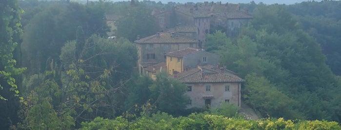 Il Borro Ferragamo is one of Orte, die Kendra gefallen.