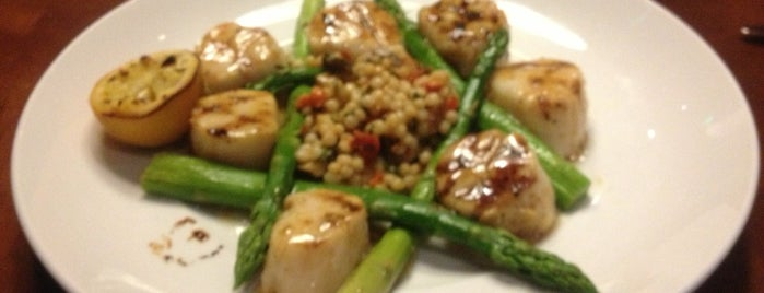 Seasons 52 is one of * Gr8 Fine Dining—Kurt's Upscale Faves In Dal!.