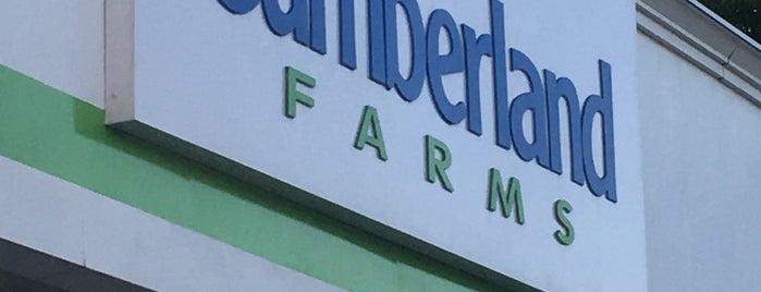 Cumberland Farms is one of Posti che sono piaciuti a Nicholas.