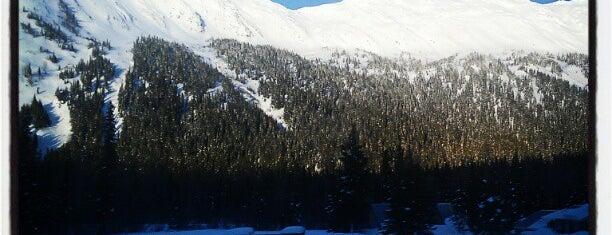 Powder King Resort is one of BC Ski Resorts.