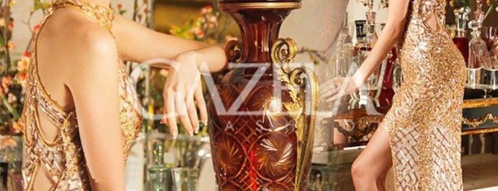 Gazela Dress is one of Lieux qui ont plu à Marina.