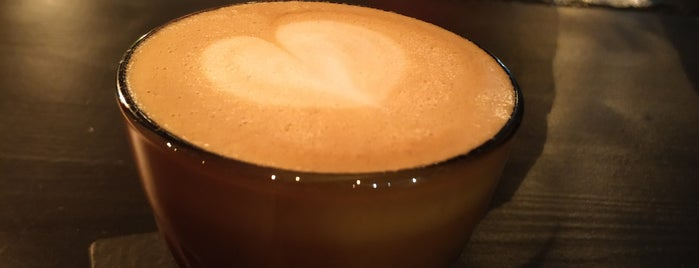 Coffee Nerds is one of Posti che sono piaciuti a Лера.