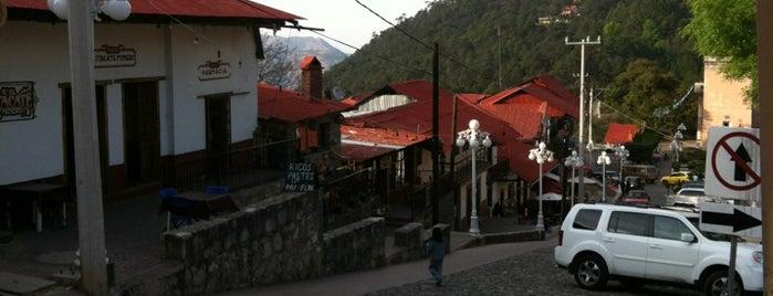 Restaurante Bar La Gran Compaña is one of Posti che sono piaciuti a Ricardo.