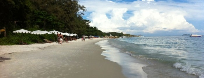 Ko Samet is one of Guide to the best spots in Rayong|ท่องเที่ยวระยอง.