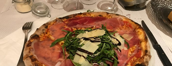 Pizzeria Napoli Chez Nicolo & Franco Morreale is one of France Road Trip.