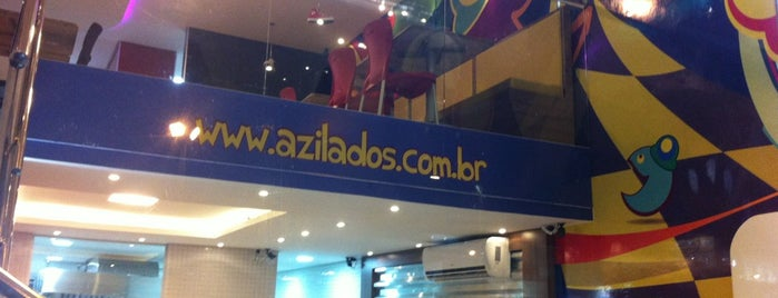 Azilado's is one of To.