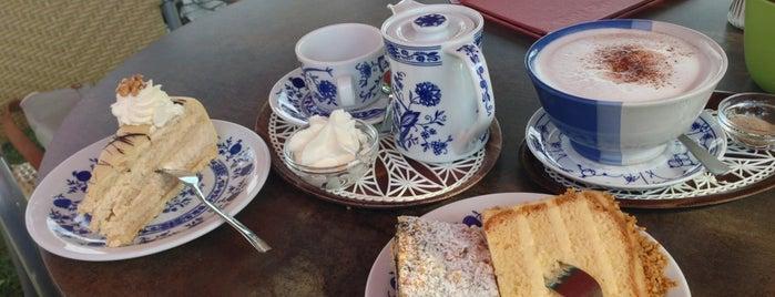 Cafe Steigleder is one of Föhr.