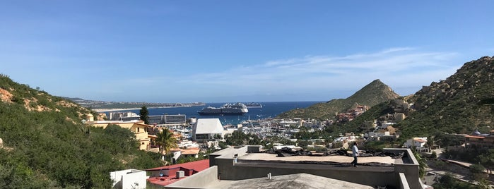 Cabo - favorites