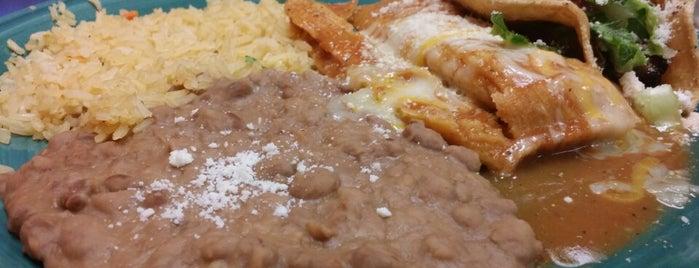 Casa del Taco is one of Tempat yang Disukai Lisa.
