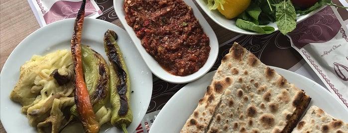 Dede Çinili Fırın is one of Ankara Favori Mekanlarım.