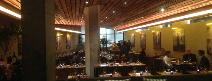 David Burke Kitchen is one of SoHo Wine & Dine.