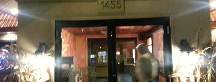 Pizza Pub is one of Recuerdos de USA.