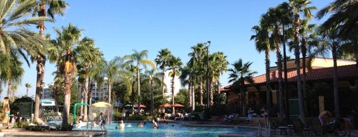 Floridays Resort Orlando is one of Locais curtidos por Gary.