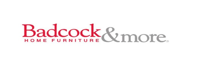 Badcock Home Furniture &more is one of สถานที่ที่ Jemma ถูกใจ.