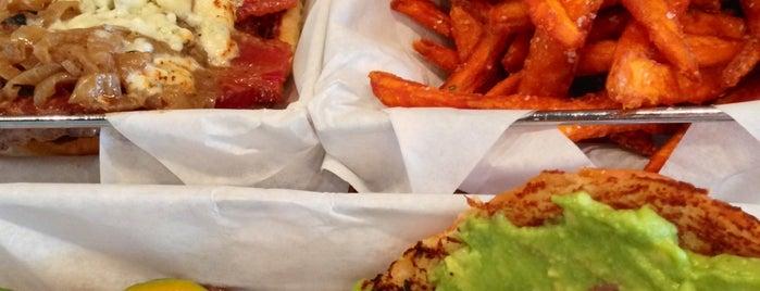 Park Burger is one of Denver, CO.