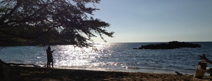 69 Beach is one of Lieux sauvegardés par K.