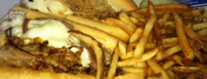 Mustache Bill's is one of The Best New Jersey Diners.