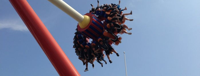 Eclipse is one of Top Picks for having Fun in Coney Island.