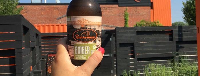 Copper & Kings American Brandy Distillery is one of Best of Louisville.