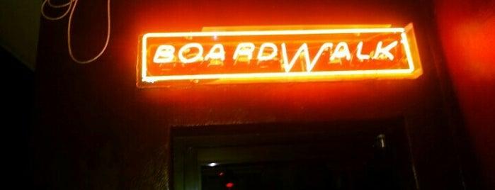 Boardwalk is one of Fort Lauderdale Gay Bars.