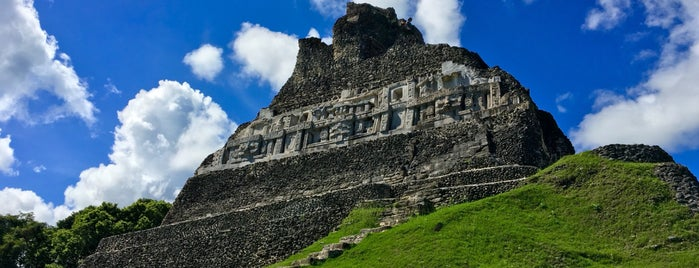 Mayan Ruins at Xunantunich is one of Marco 님이 좋아한 장소.