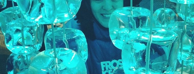 FROST ICE BAR is one of Boston ☆.