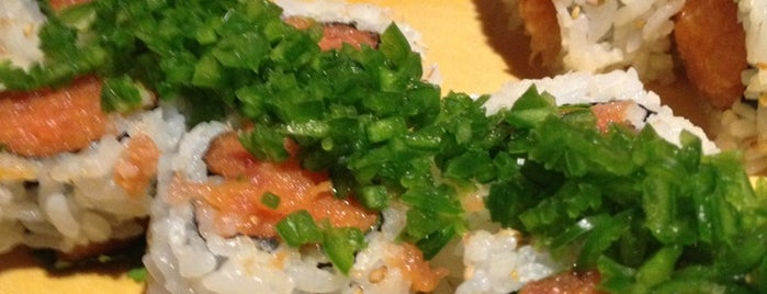 Sushi Ota is one of Restaurants In California—In The Gr8 USA.