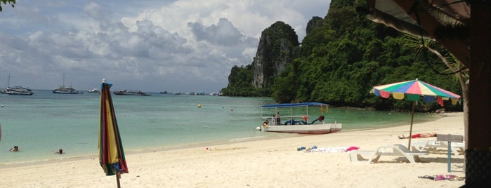 PP Nice Beach Resort is one of Lugares favoritos de GezginGurme.