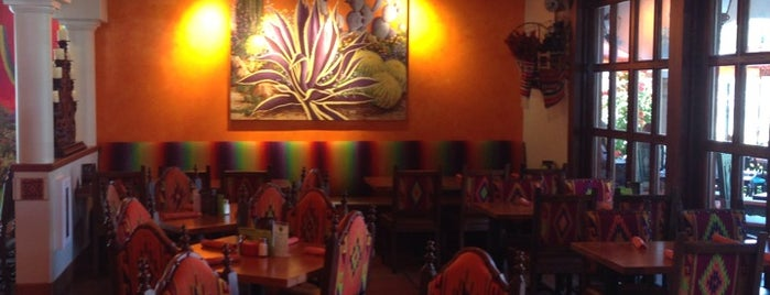 Casa Sol y Mar is one of California favorites.