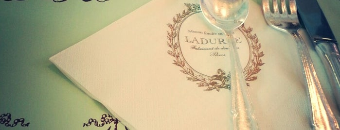 Ladurée is one of Posti salvati di ᴡᴡᴡ.Fawaz.ibzd.ru.