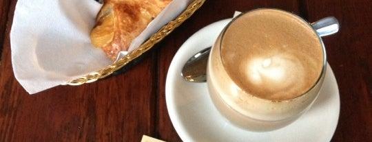 Croissanteria is one of Café & Bfast.